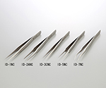Extremely Hard Tweezers and others