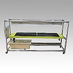 [Discontinued]Hydroponic Shelf Stage Type Set 1