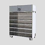 Isolation Rack System KIS-165