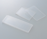 Square Type Transparent Dish 235 x 85mm 10 Pieces x 10 Packs and others