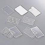マイクロウェルプレート(96ウェルプレート)用シーリングテープ 236366等