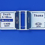 Hemocytometer, Thoma Board A105 JHS Standard and others