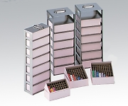 Storage Rack for Freeze Box 143 x 143 x 530mm and others