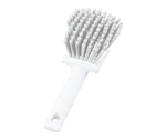 Hand Brush Short Handle White and others