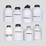 液体窒素保存容器