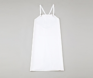 Chest Apron With Oil Resistant Elastic NBR Product S White and others
