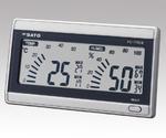 デジタル温湿度計 PC-7700II