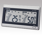 デジタル温湿度計 PC-7700II等