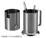 滅菌缶 φ90×210mm HMK80180N