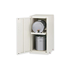 Server Rack (Chemical Storage, for Pail Can) Made Of Steel 1 Column 1 Stage and others