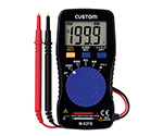 Digital Multimeter and others