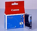 Canon Genuine Ink Cartridge BCI-7EC Cyan BCI-7eC