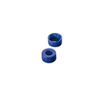 Cap for Wide-Mouth Screw Cap Vial Blue and others