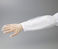 ポリエチロング手袋