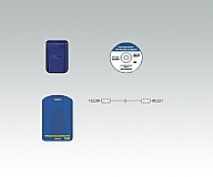 [Discontinued]PushWireless Communication Set USB Connection Communication Type RTR-61SK