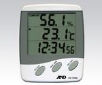デジタル温湿度計等
