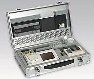 [Discontinued]Multipurpose Water Quality Meter Digital Pack Test Multi Body + Printer Set DPM-MT-SE
