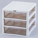 Document Cabinet, Storage