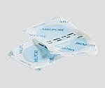 Sterilized Filter S-Pak(TM) White Membrane, Black Lattice 0.22μm 150 Pieces x 4 Sets and others