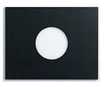 コロニーカウンターライト台DX 交換用照明板・白 R