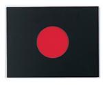 コロニーカウンターライト台DX 交換用照明板・赤