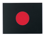 コロニーカウンターライト台DX 交換用照明板・赤 B