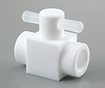 Asflon(R) Female Two-Way Valve Injection Type and others
