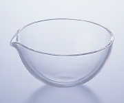 Quartz Evaporation Dish 50mL Round-Bottom and others
