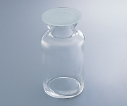 [Discontinued]Gas Collection Bottles  with Bottom 250mL and others