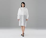 サニネットディスポ白衣