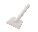 AS FLON(R) PTFE Spatula Trapezoid Type Small and others