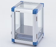 Portable Desiccator 302 x 318 x 420mm and others