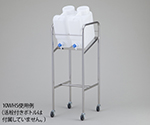 Inclined Stand for Bottle with Flat Stopcock Bottle To Hold: 10L x 2 and others