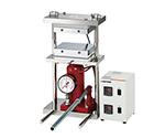 小型熱プレス機 0~15t レンタル30日 H300-15