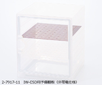 Preliminary Shelves for IW-ESD (Uncharged Specification)