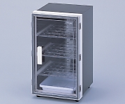 Desiccator (Shading Type) 300 x 345 x 535mm and others