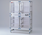 [Discontinued]Gas Substitution Desiccator and others