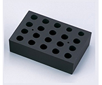アルミブロック恒温槽 CB-100A用 ブロック 胚凍結保存用 等等