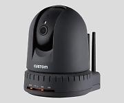 熱中症監視機能付IPカメラ IPC01TH