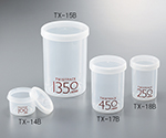 PP Wide-Mouth Pack 130mL and others