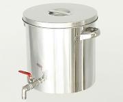 Chemical-Resistant Tank with Stainless Valve 4L and others