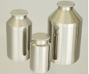 Easily Cleanable Screw Type Wide-Mouth Stainless Steel Bottle 2L and others