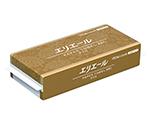 ペーパータオル 無漂白ダブル大判 2枚重ね 230×248mm 300枚×25袋