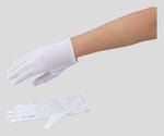 アズピュア防塵手袋(PUラミネートタイプ)