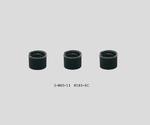Black Cap for Vial 8181-SC