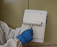 クリテイクローラー アルミニウム複合板タイプ