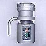 [取扱停止]エアーサンプラー 164×108×260mm Air Bio Sampler II
