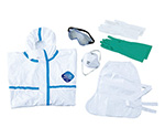 Infection Protective Measure Kit ICK-3 M and others