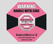 Indicator SHOCKWATCH2-5G...  Others