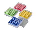アズラボフリーズボックス 0.5・1.5・2.0mL×81本用 90-9009